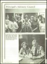 1977 Topeka High School Yearbook Page 100 & 101