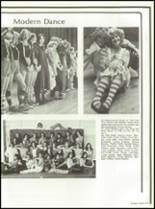 1977 Topeka High School Yearbook Page 102 & 103