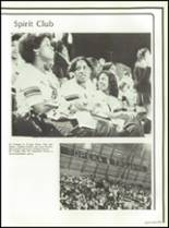 1977 Topeka High School Yearbook Page 104 & 105