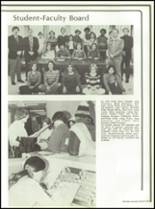 1977 Topeka High School Yearbook Page 106 & 107