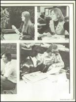 1977 Topeka High School Yearbook Page 110 & 111