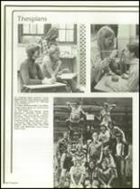 1977 Topeka High School Yearbook Page 112 & 113