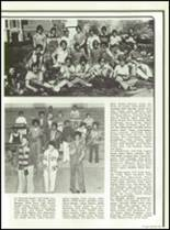 1977 Topeka High School Yearbook Page 114 & 115