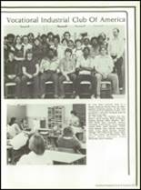 1977 Topeka High School Yearbook Page 116 & 117