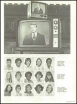1977 Topeka High School Yearbook Page 122 & 123