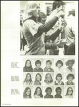 1977 Topeka High School Yearbook Page 126 & 127