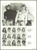 1977 Topeka High School Yearbook Page 128 & 129