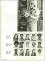 1977 Topeka High School Yearbook Page 130 & 131