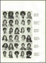 1977 Topeka High School Yearbook Page 134 & 135