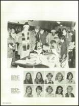 1977 Topeka High School Yearbook Page 138 & 139