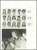 1977 Topeka High School Yearbook Page 142 & 143