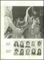 1977 Topeka High School Yearbook Page 152 & 153