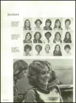 1977 Topeka High School Yearbook Page 154 & 155