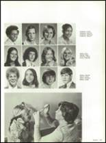 1977 Topeka High School Yearbook Page 162 & 163