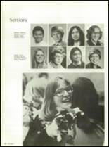 1977 Topeka High School Yearbook Page 164 & 165