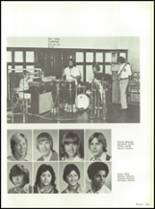 1977 Topeka High School Yearbook Page 166 & 167