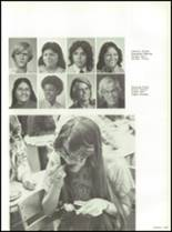 1977 Topeka High School Yearbook Page 170 & 171