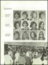 1977 Topeka High School Yearbook Page 176 & 177