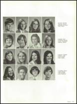 1977 Topeka High School Yearbook Page 178 & 179