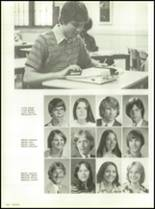 1977 Topeka High School Yearbook Page 180 & 181