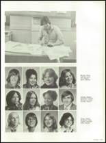 1977 Topeka High School Yearbook Page 182 & 183