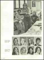 1977 Topeka High School Yearbook Page 188 & 189