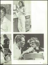 1977 Topeka High School Yearbook Page 212 & 213