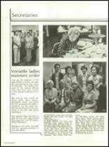 1977 Topeka High School Yearbook Page 220 & 221