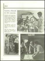 1977 Topeka High School Yearbook Page 222 & 223