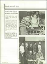 1977 Topeka High School Yearbook Page 228 & 229