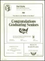 1977 Topeka High School Yearbook Page 252 & 253