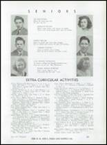 1944 Wadsworth High School Yearbook Page 28 & 29
