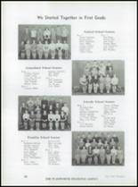 1944 Wadsworth High School Yearbook Page 34 & 35
