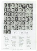 1944 Wadsworth High School Yearbook Page 56 & 57
