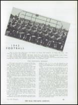 1944 Wadsworth High School Yearbook Page 62 & 63