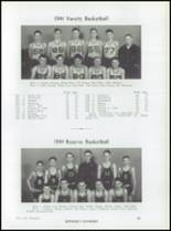 1944 Wadsworth High School Yearbook Page 64 & 65