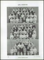 1944 Wadsworth High School Yearbook Page 68 & 69