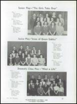 1944 Wadsworth High School Yearbook Page 70 & 71