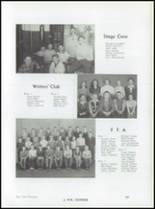 1944 Wadsworth High School Yearbook Page 72 & 73