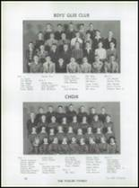 1944 Wadsworth High School Yearbook Page 78 & 79