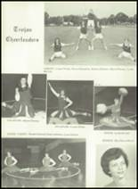 1969 Monticello High School Yearbook Page 42 & 43
