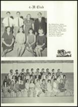 1969 Monticello High School Yearbook Page 52 & 53