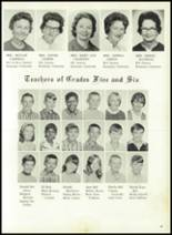 1969 Monticello High School Yearbook Page 62 & 63