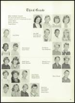 1969 Monticello High School Yearbook Page 70 & 71