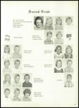 1969 Monticello High School Yearbook Page 72 & 73