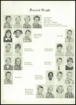 1969 Monticello High School Yearbook Page 74 & 75