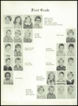 1969 Monticello High School Yearbook Page 78 & 79