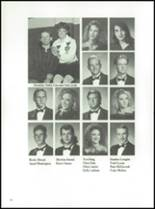1994 River Road High School Yearbook Page 10 & 11