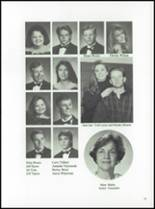 1994 River Road High School Yearbook Page 12 & 13