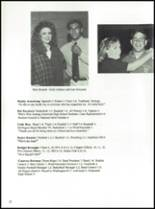 1994 River Road High School Yearbook Page 14 & 15